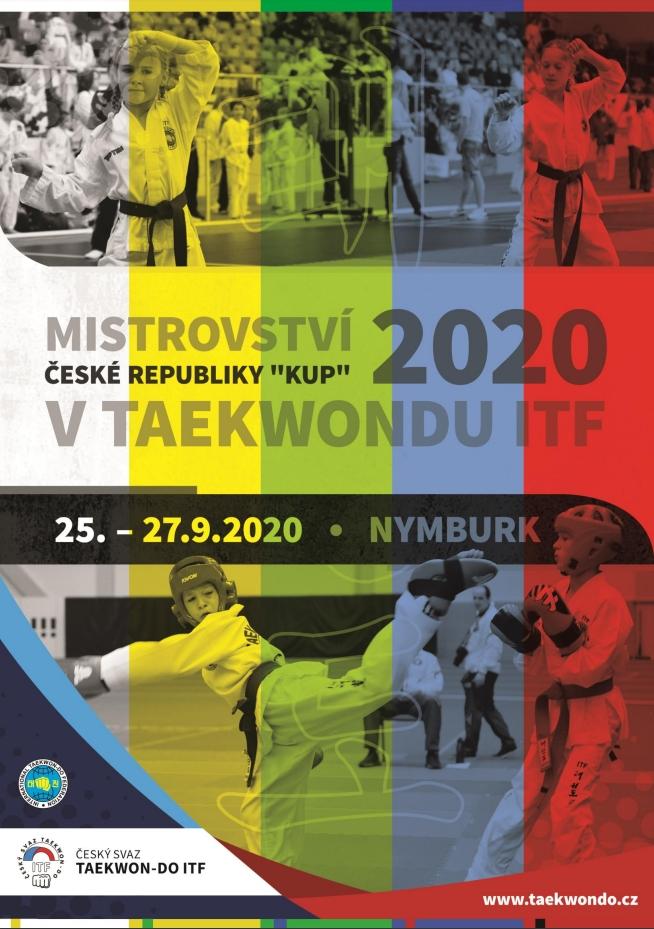 MČR KUP 2020